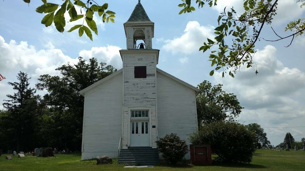 Independence Church - church  | Photo 1 of 1 | Address: Medaryville, IN 47957, USA