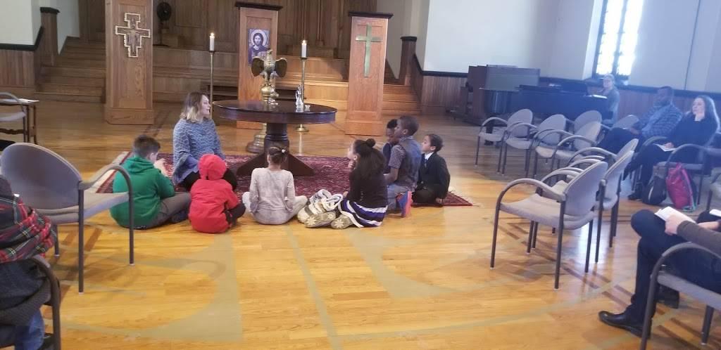 Calvary Presbyterian Church - church  | Photo 7 of 10 | Address: 628 N 10th St, Milwaukee, WI 53233, USA | Phone: (414) 271-8782
