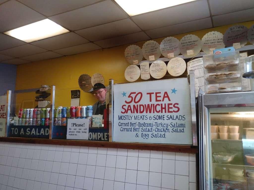 Bragmans - meal takeaway    Photo 3 of 10   Address: 393 Hawthorne Ave, Newark, NJ 07112, USA   Phone: (973) 375-9868