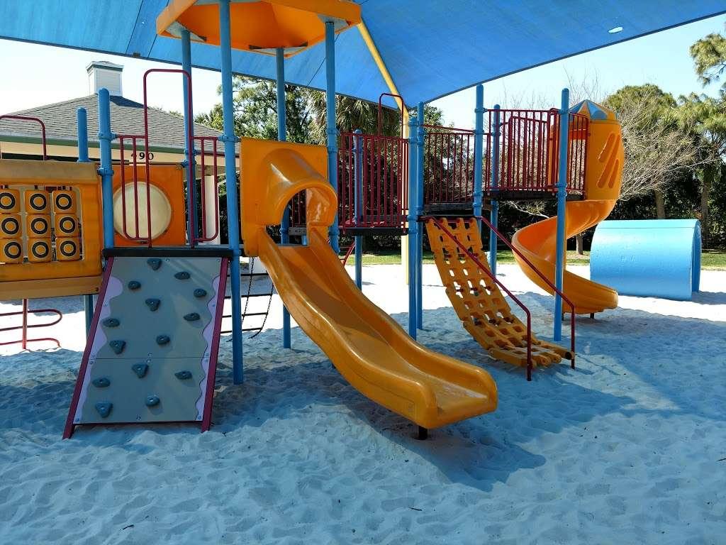 Suntree Interlachen Park - park  | Photo 1 of 10 | Address: 409 Interlachen Rd, Melbourne, FL 32940, USA | Phone: (321) 242-8960