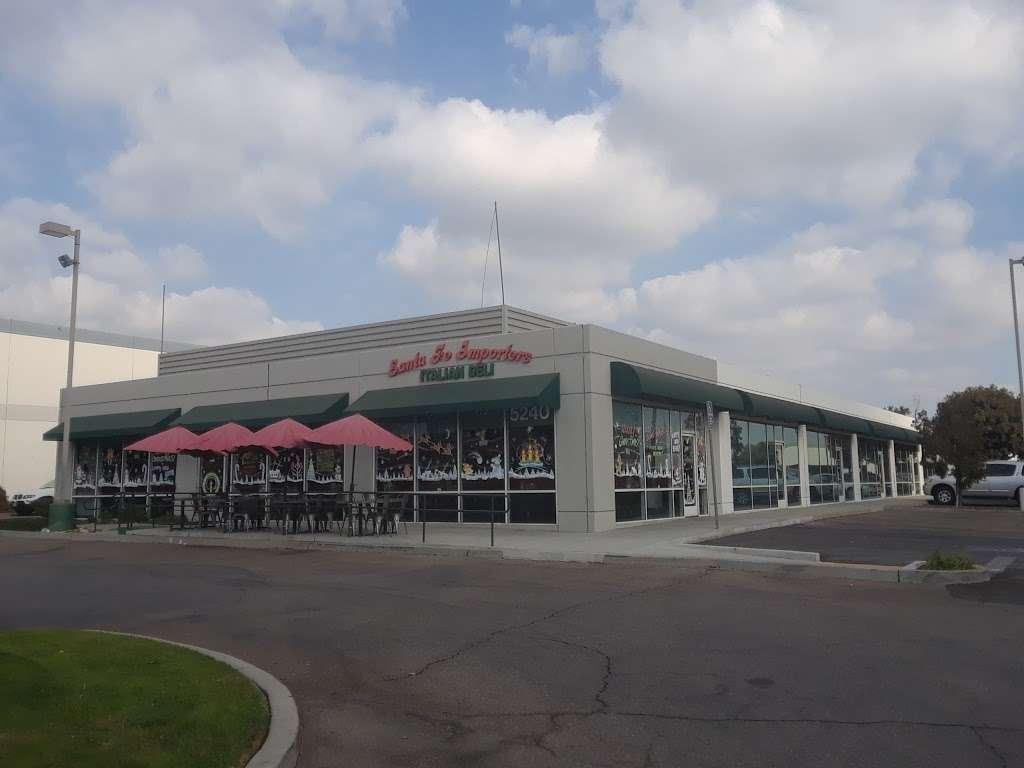 Santa Fe Importers Store 5240 Irwindale Ave Baldwin Park Ca