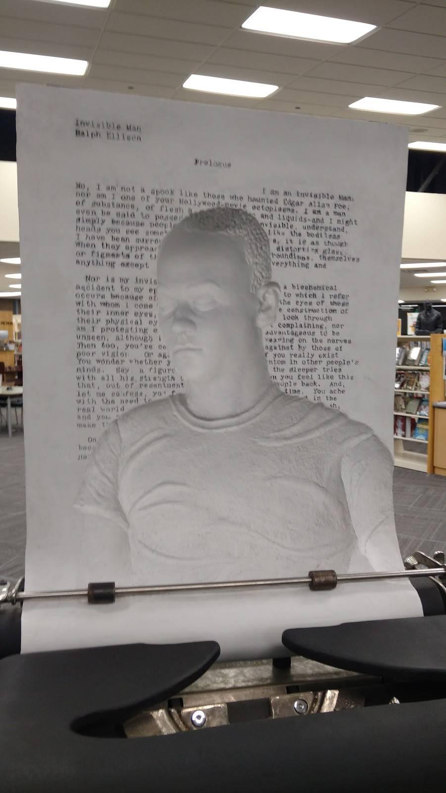 Metropolitan Library System - Ralph Ellison Library - library  | Photo 4 of 7 | Address: 2000 NE 23rd St, Oklahoma City, OK 73111, USA | Phone: (405) 424-1437