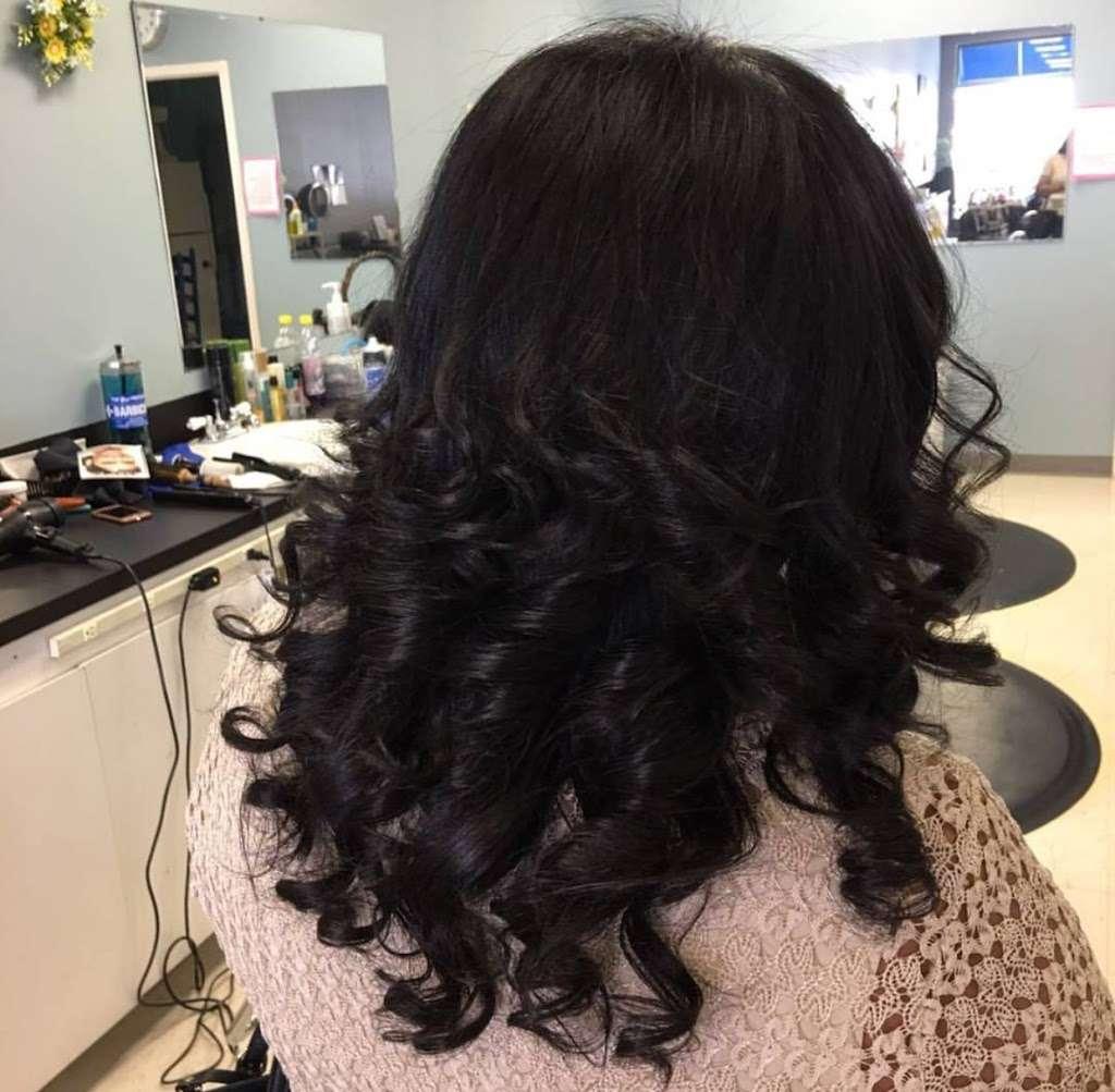 9 Seasons Dominican Hair Salon, 12799 Lancaster Hwy  E, Pineville ...