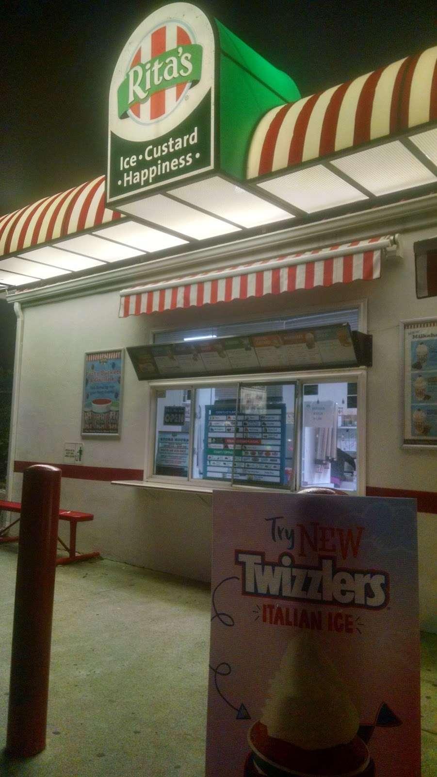 Ritas Italian Ice - store    Photo 9 of 10   Address: 50 River Rd, North Arlington, NJ 07031, USA   Phone: (201) 428-1356