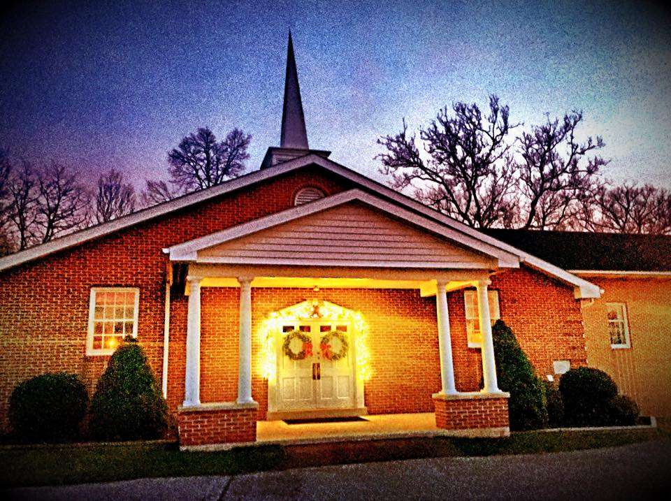 Conoy Brethren In Christ Church - church  | Photo 2 of 5 | Address: 1722 Bainbridge Rd, Elizabethtown, PA 17022, USA | Phone: (717) 367-7915