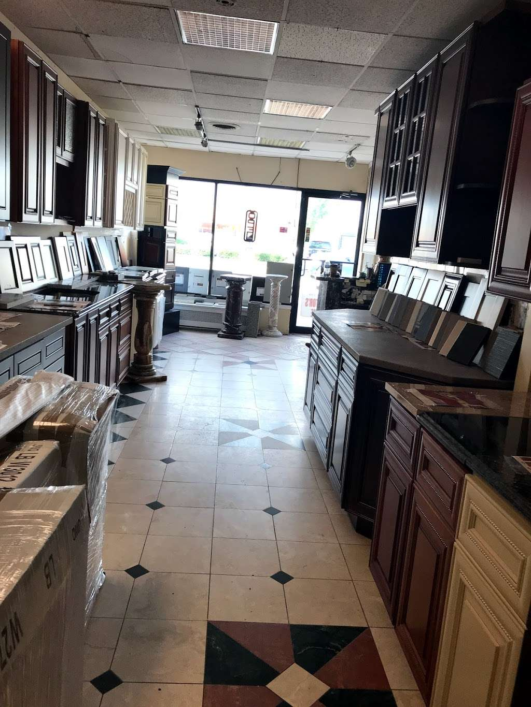 stoneworks MJ Inc. - furniture store  | Photo 7 of 10 | Address: 7602 tonnelle ave apt 1 showroom, 7602 76th Street, North Bergen, NJ 07047, USA | Phone: (201) 758-5290