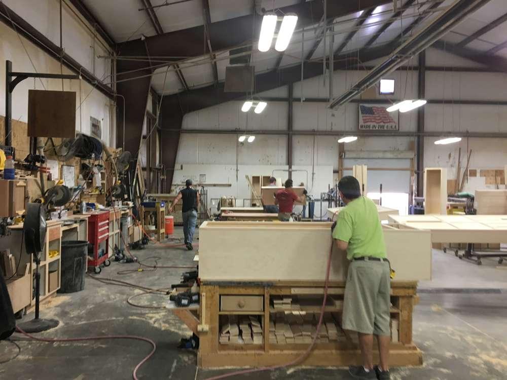 Wilding Wallbeds - furniture store  | Photo 4 of 10 | Address: 4200 Chino Hills Pkwy #660, Chino Hills, CA 91709, USA | Phone: (909) 345-0117