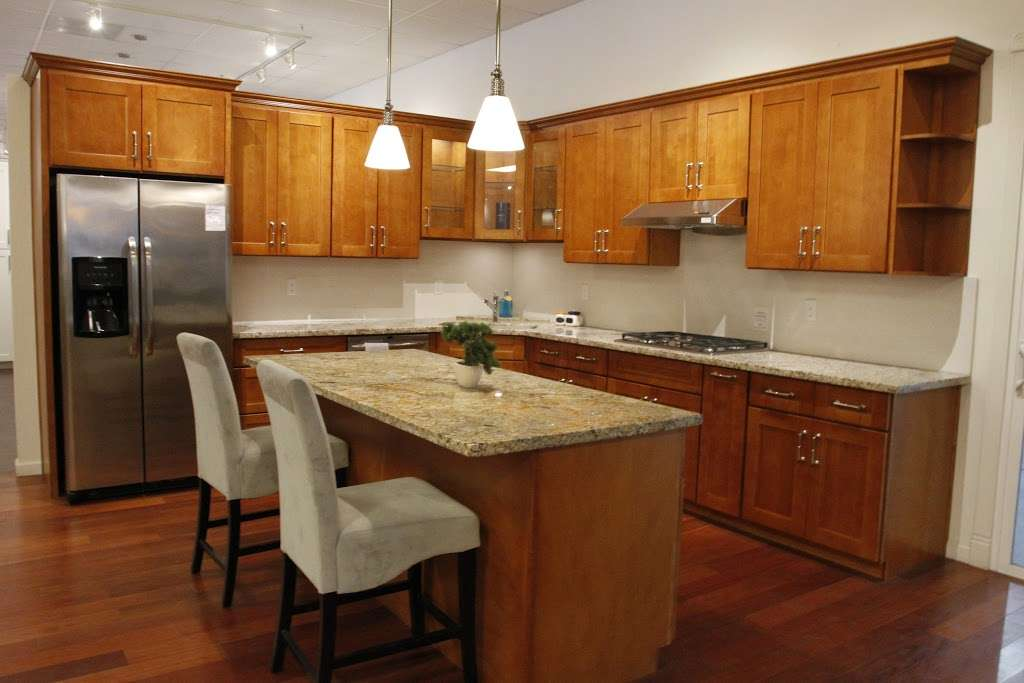 Kz Kitchen Cabinet Stone Inc 26250 Corporate Ave Hayward Ca 94545 Usa
