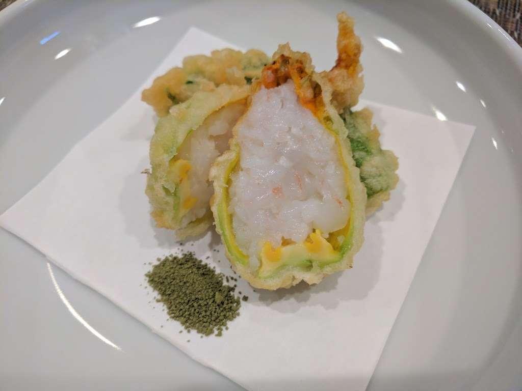 Shunji Japanese Cuisine - restaurant    Photo 8 of 10   Address: 12244 Pico Blvd, Los Angeles, CA 90064, USA   Phone: (310) 826-4737