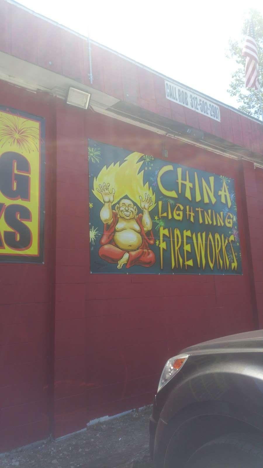 Lightning Fireworks - store    Photo 9 of 9   Address: 9401 Melton Rd, Gary, IN 46403, USA   Phone: (312) 502-2987