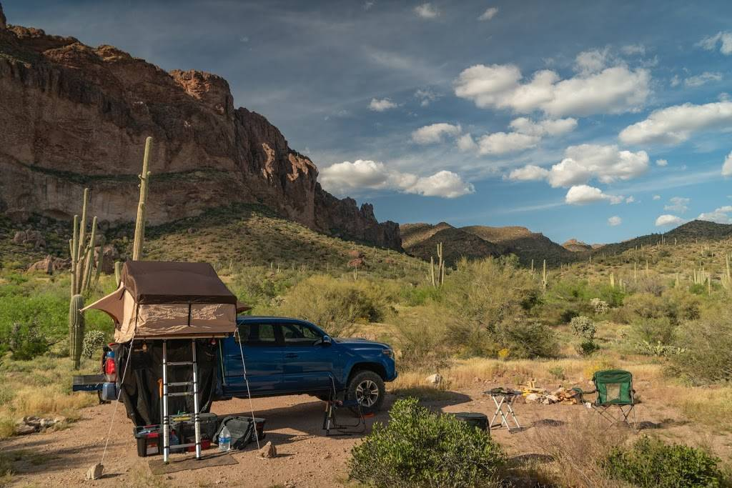 Gold Dog Tents - store  | Photo 4 of 7 | Address: 3343 N Reseda Cir #38, Mesa, AZ 85215, USA | Phone: (602) 686-4110