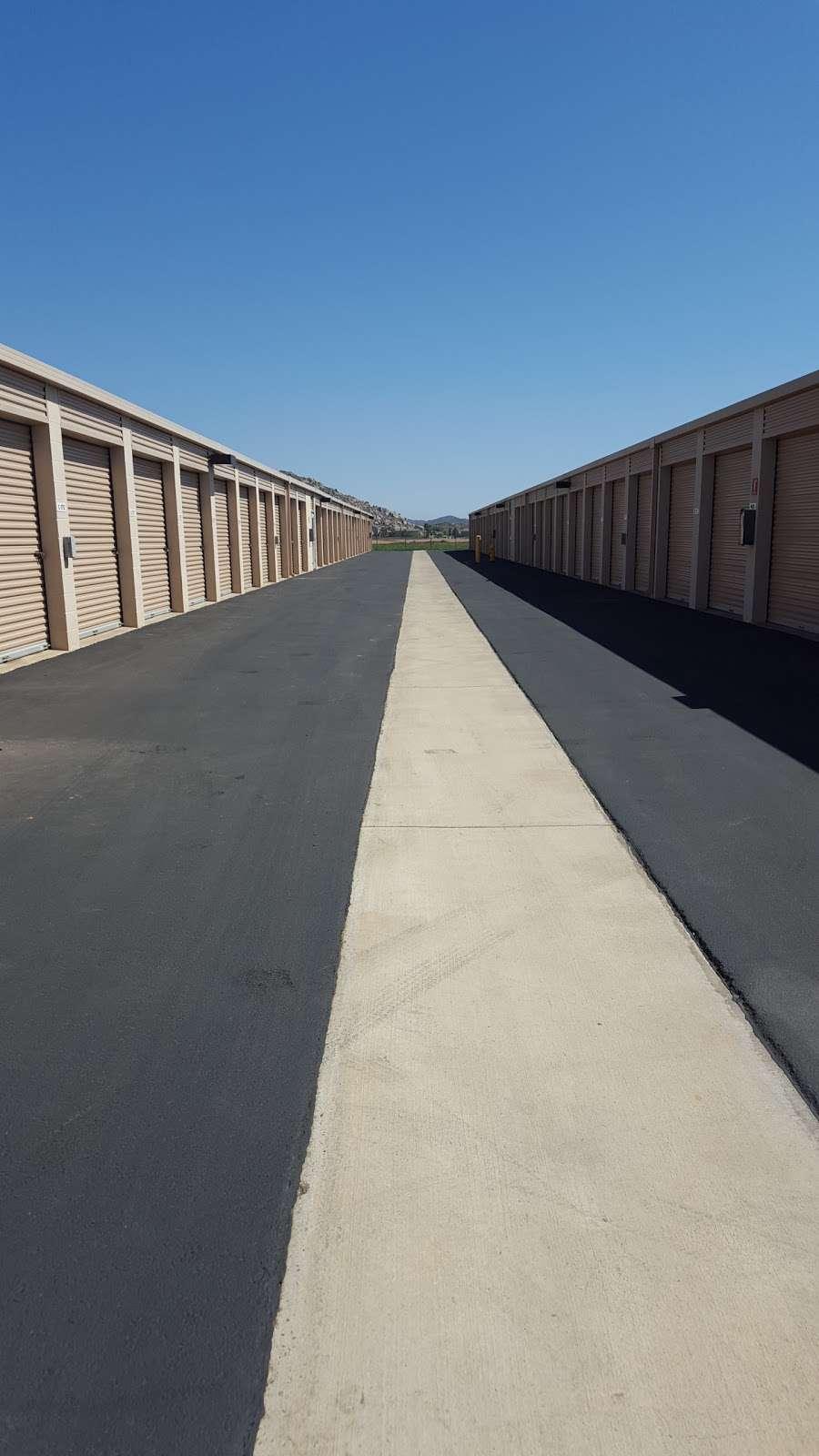 Menifee Ranch Self Storage & RV - moving company  | Photo 2 of 10 | Address: 30125 US Highway 74, Homeland, CA 92548, USA | Phone: (951) 900-3951