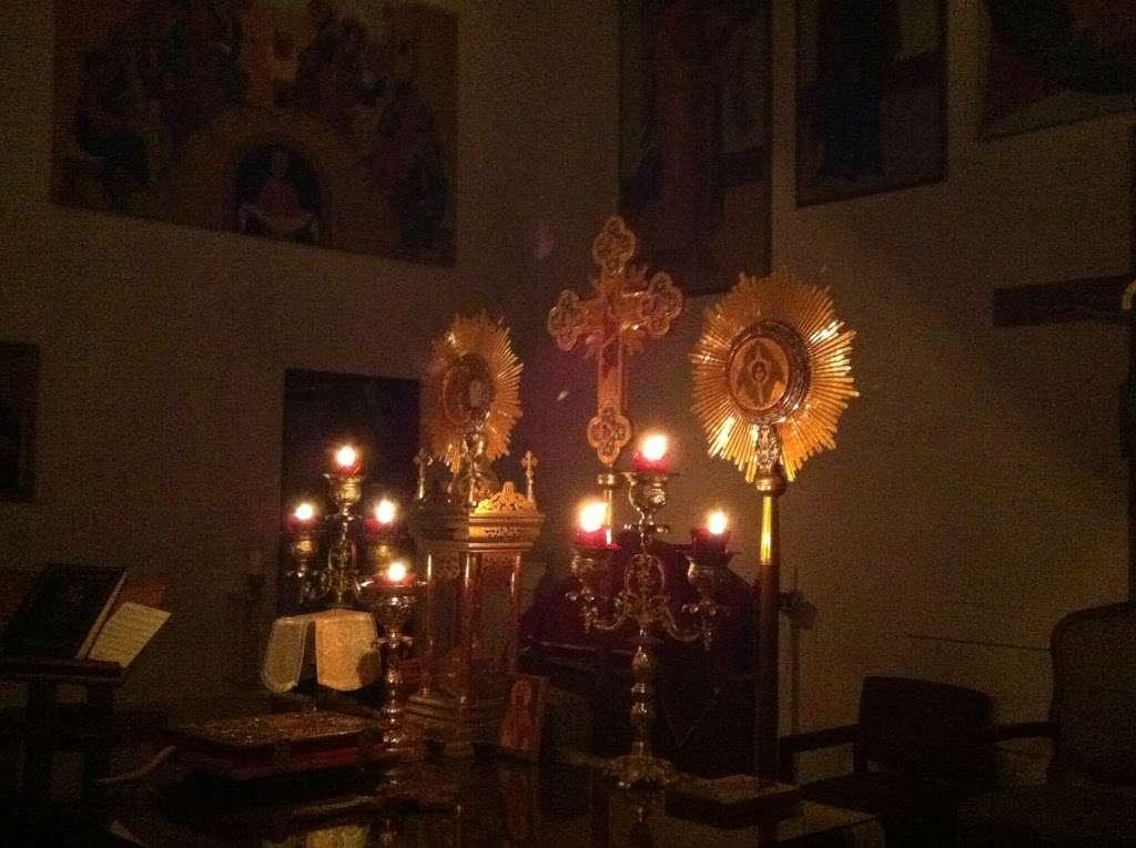 St Matthew Orthodox Christian Church - church  | Photo 5 of 9 | Address: 2368 Sonoma St, Torrance, CA 90501, USA | Phone: (310) 782-9468