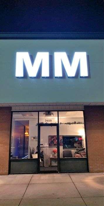 Models Massage - spa    Photo 9 of 10   Address: 7409 Shadeland Ave, Indianapolis, IN 46250, USA   Phone: (317) 362-2850