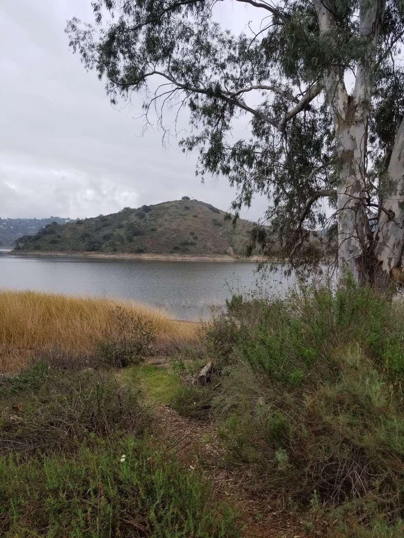 Lake Hodges Water Recreation Area - park  | Photo 5 of 10 | Address: Lake Dr, Escondido, CA 92033, USA | Phone: (760) 432-2023
