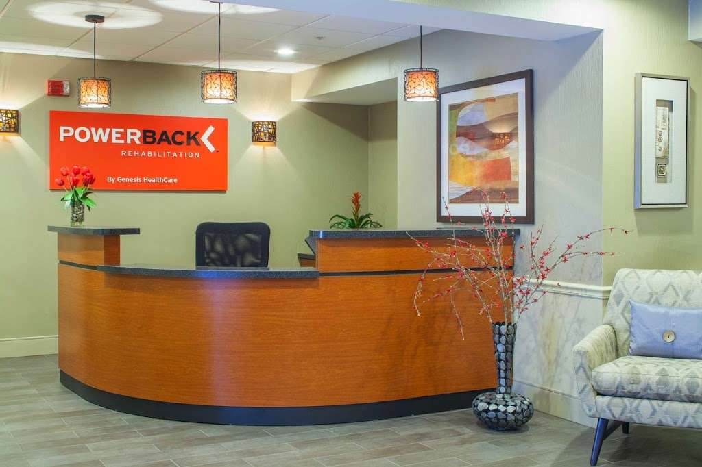 PowerBack Rehabilitation, Davisville Road - health  | Photo 5 of 10 | Address: 3485 Davisville Rd, Hatboro, PA 19040, USA | Phone: (215) 830-0400