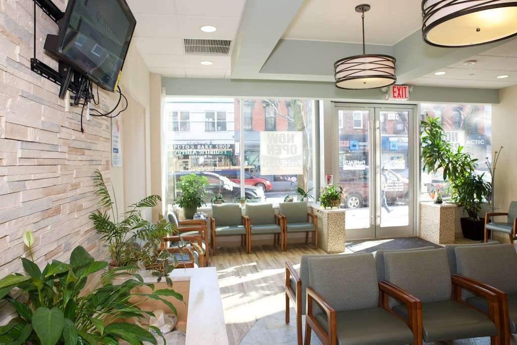 ProHEALTH Urgent Care of Carroll Gardens - doctor  | Photo 2 of 10 | Address: 330 Court St, Brooklyn, NY 11231, USA | Phone: (718) 625-1600