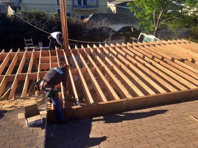LG Builders, Inc - roofing contractor  | Photo 3 of 8 | Address: 7633 Varna Ave Suite H, North Hollywood, CA 91605, USA | Phone: (310) 291-2797