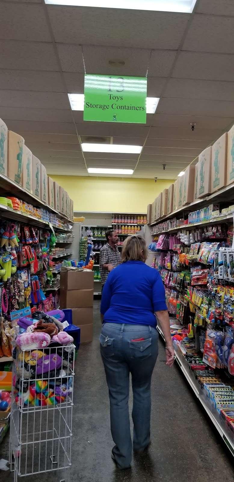 Dollar King - home goods store    Photo 4 of 10   Address: 8343 Foothill Blvd, Sunland-Tujunga, CA 91040, USA   Phone: (818) 951-7840