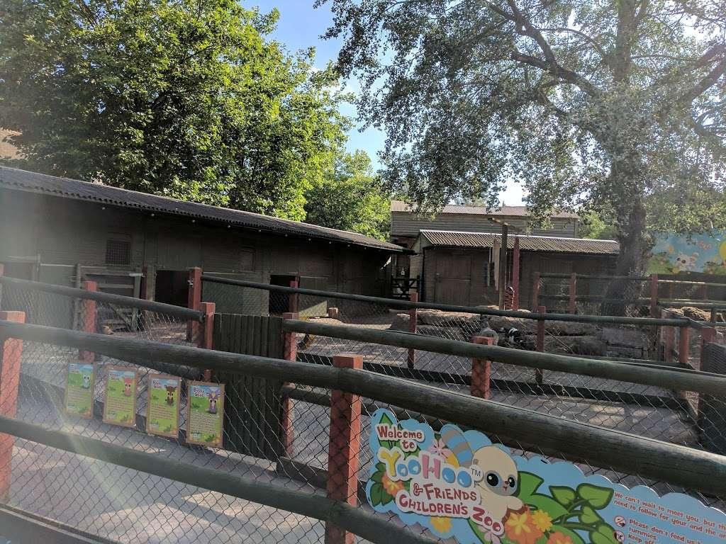 Yohoo and Friends - zoo  | Photo 2 of 4 | Address: Chessington Rd, Chessington, Epsom KT9 2NX, UK