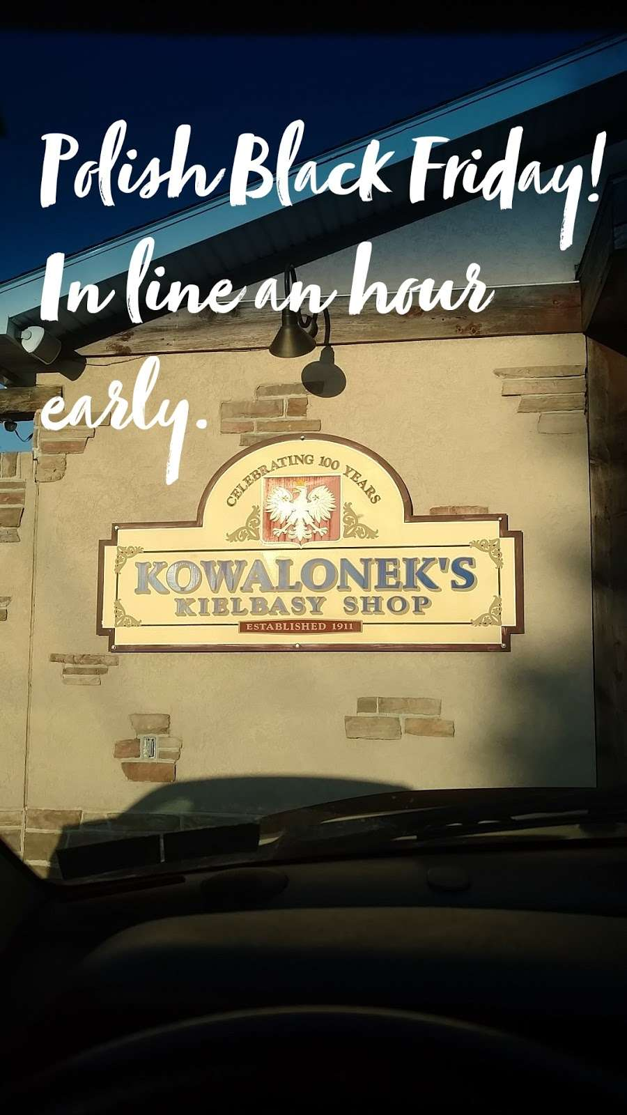 Kowaloneks Kielbasy Shop - store  | Photo 8 of 10 | Address: 332 S Main St, Shenandoah, PA 17976, USA | Phone: (570) 462-1263