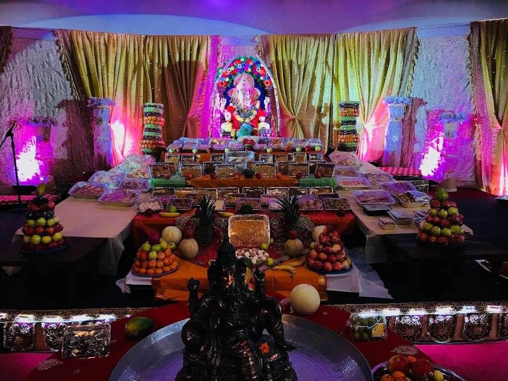 Kearny Temple - hindu temple  | Photo 7 of 10 | Address: Temple, Kearny, NJ 07032, USA