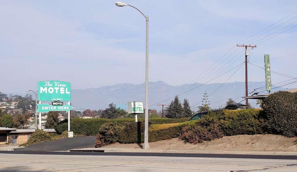 View Motel - lodging  | Photo 1 of 1 | Address: 1851 Garvey Ave, Alhambra, CA 91803, USA | Phone: (626) 284-2731