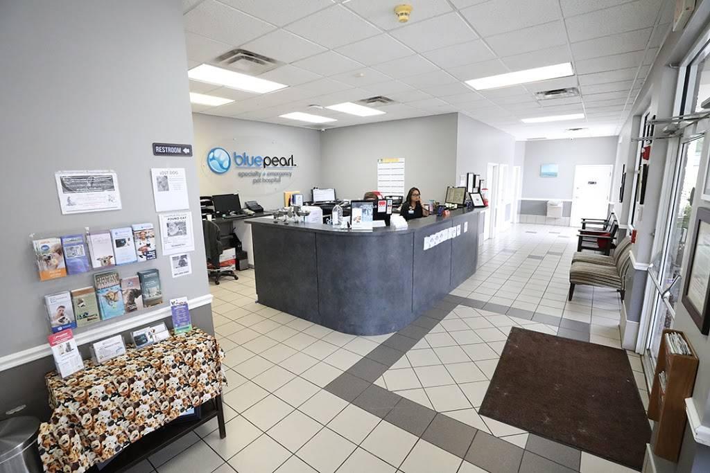 BluePearl Pet Hospital - veterinary care  | Photo 3 of 9 | Address: 3444 Southside Blvd Suite 103, Jacksonville, FL 32216, USA | Phone: (904) 646-1287