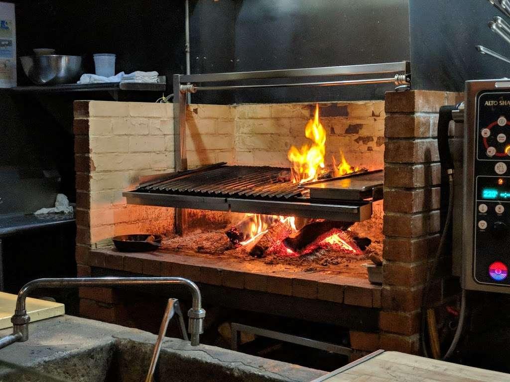 M. Wells Steakhouse - restaurant  | Photo 1 of 10 | Address: 43-15 Crescent St, Long Island City, NY 11101, USA | Phone: (718) 786-9060