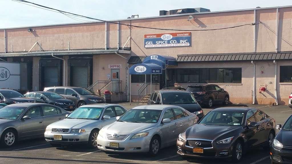 Gel Spice - store    Photo 1 of 5   Address: 1 Commerce St, Bayonne, NJ 07002, USA   Phone: (201) 339-0700