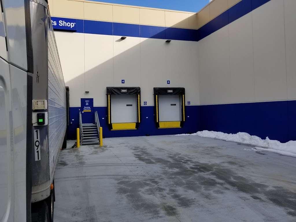Restaurant Depot - store  | Photo 6 of 6 | Address: 100 Deer St, Milford, MA 01757, USA | Phone: (508) 478-3700