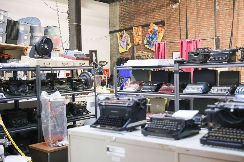 Staten Island MakerSpace - store  | Photo 10 of 10 | Address: 450 Front St, Staten Island, NY 10304, USA | Phone: (718) 273-3951