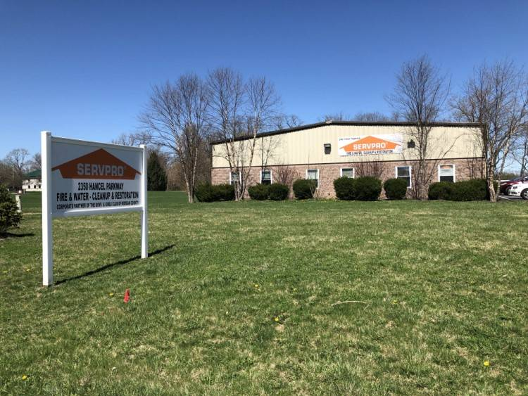 SERVPRO of Morgan & Putnam Counties - laundry  | Photo 2 of 8 | Address: 2350 Hancel Pkwy, Mooresville, IN 46158, USA | Phone: (317) 834-6382