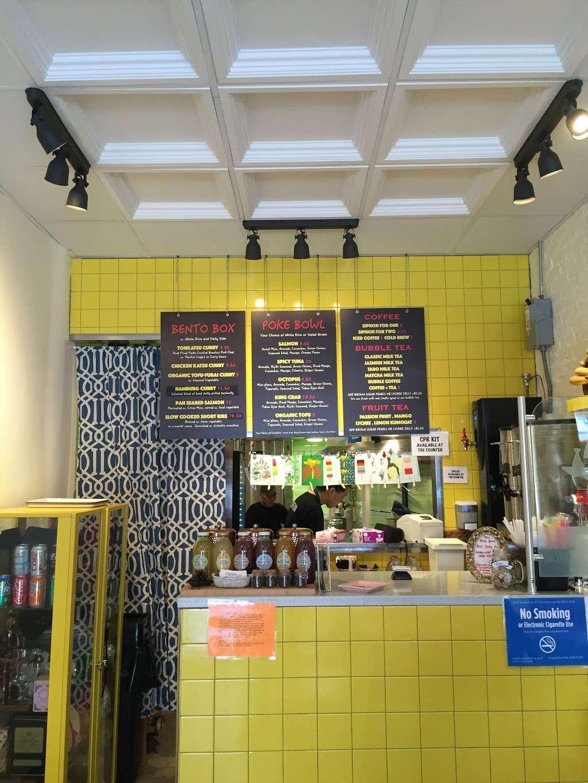 Simple NYC - cafe  | Photo 6 of 10 | Address: 109 Eldridge St, New York, NY 10002, USA | Phone: (646) 870-8292