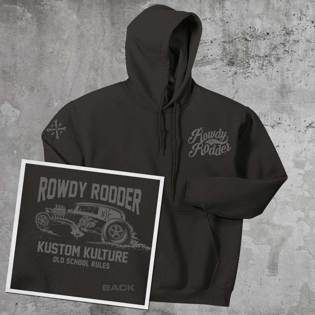 Rowdy Rodder - clothing store  | Photo 1 of 3 | Address: 440 Banks North Rd, Fairfield, CT 06824, USA | Phone: (917) 501-6571