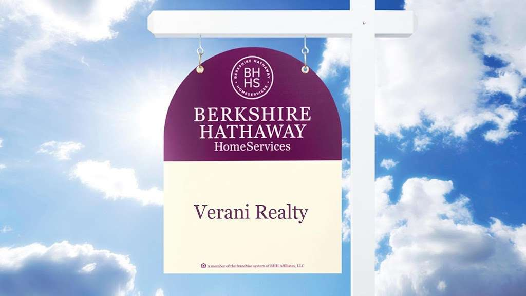 Berkshire Hathaway Homeservices Verani Realty - real estate agency  | Photo 1 of 3 | Address: 199 NH-101 #5a, Amherst, NH 03031, USA | Phone: (603) 673-1775
