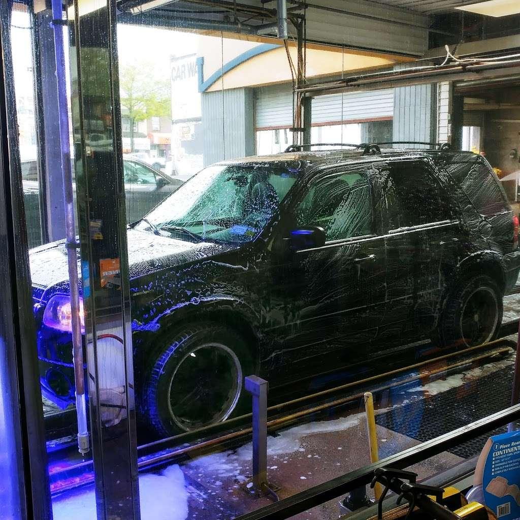 USA CAR WASH - Car Wash - Car detailing - Oil Change - Tire Repa - car wash  | Photo 4 of 10 | Address: 212-12 Jamaica Ave, Queens Village, NY 11428, USA | Phone: (718) 465-4551