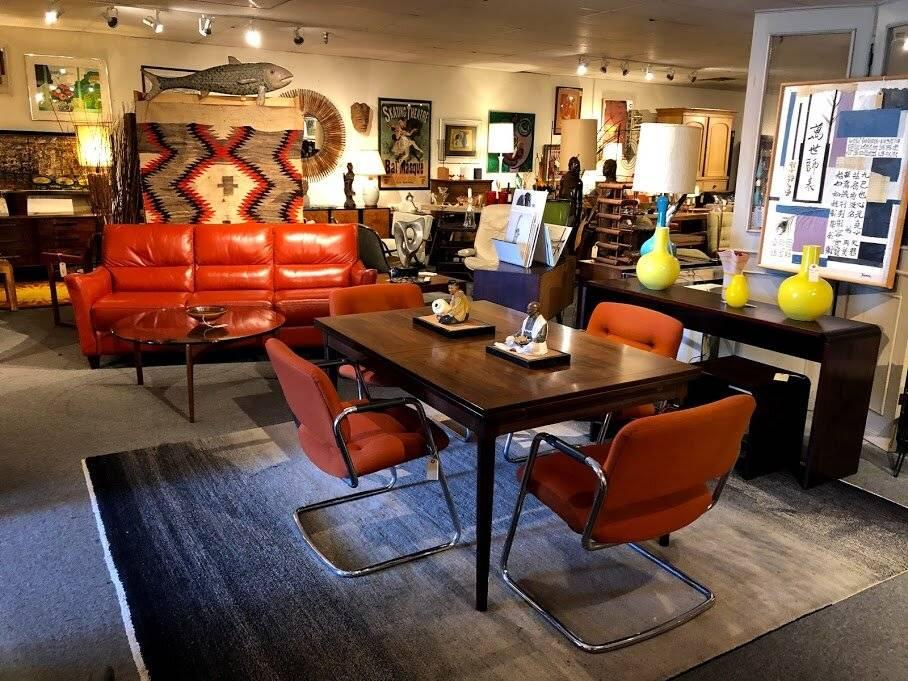 Ramble Market - art gallery  | Photo 6 of 7 | Address: 39 Green St, Waltham, MA 02451, USA | Phone: (781) 790-5260