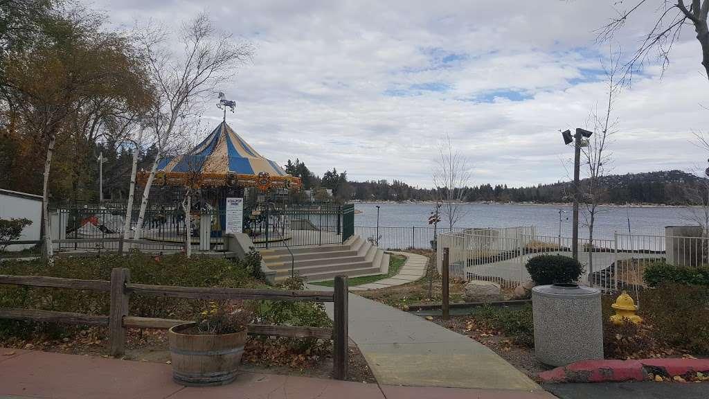 Lollipop Park - amusement park  | Photo 4 of 10 | Address: 28200 CA-189 A-100, Lake Arrowhead, CA 92352, USA | Phone: (909) 337-2999