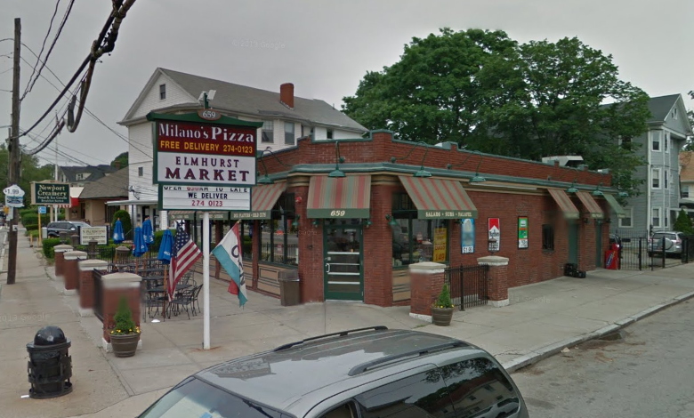 Milanos Pizza - meal delivery  | Photo 3 of 10 | Address: 659 Smith St, Providence, RI 02908, USA | Phone: (401) 274-0123