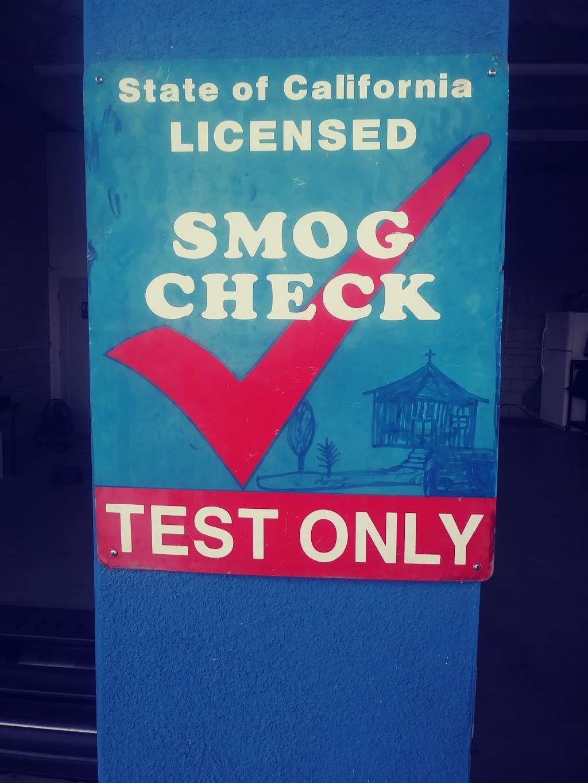 Smog And Lube - car repair  | Photo 10 of 10 | Address: 1475 E Palmdale Blvd Unit A, Palmdale, CA 93550, USA | Phone: (661) 274-4224