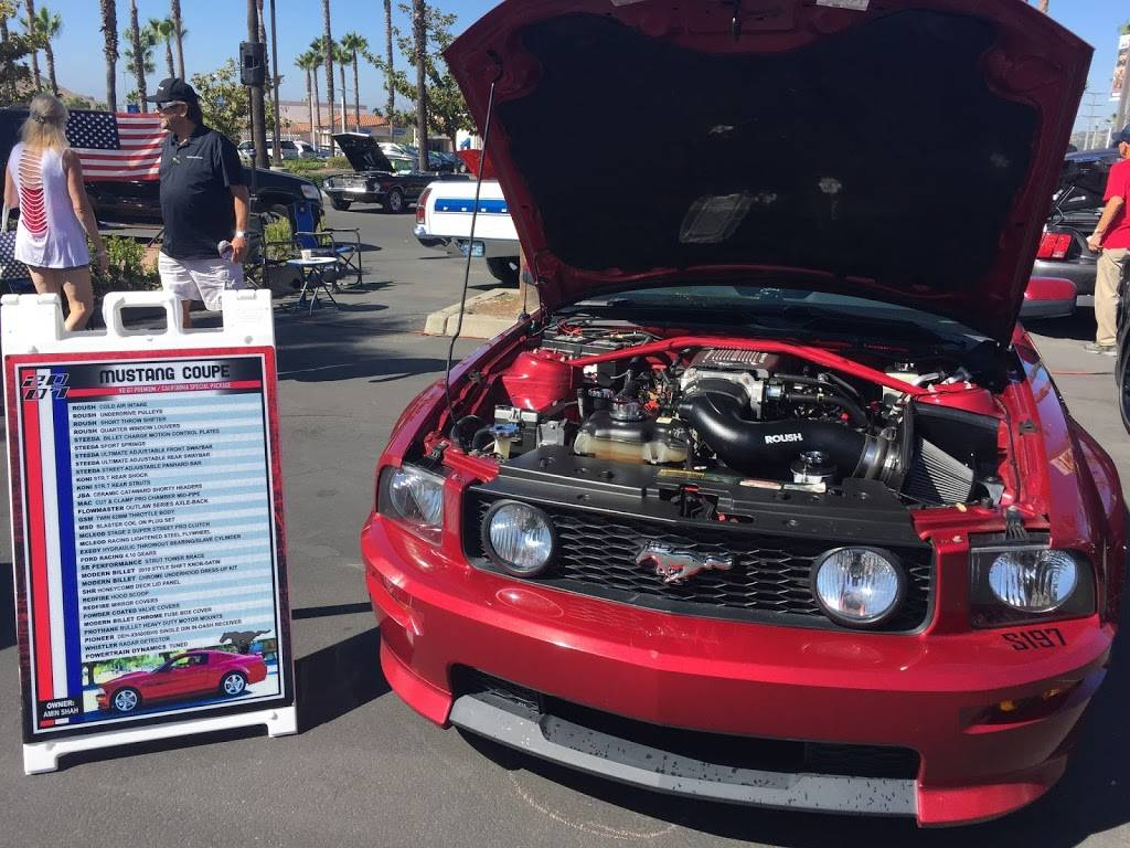 Powertrain Dynamics - car repair  | Photo 2 of 5 | Address: 15628 Graham St, Huntington Beach, CA 92649, USA | Phone: (714) 373-0068