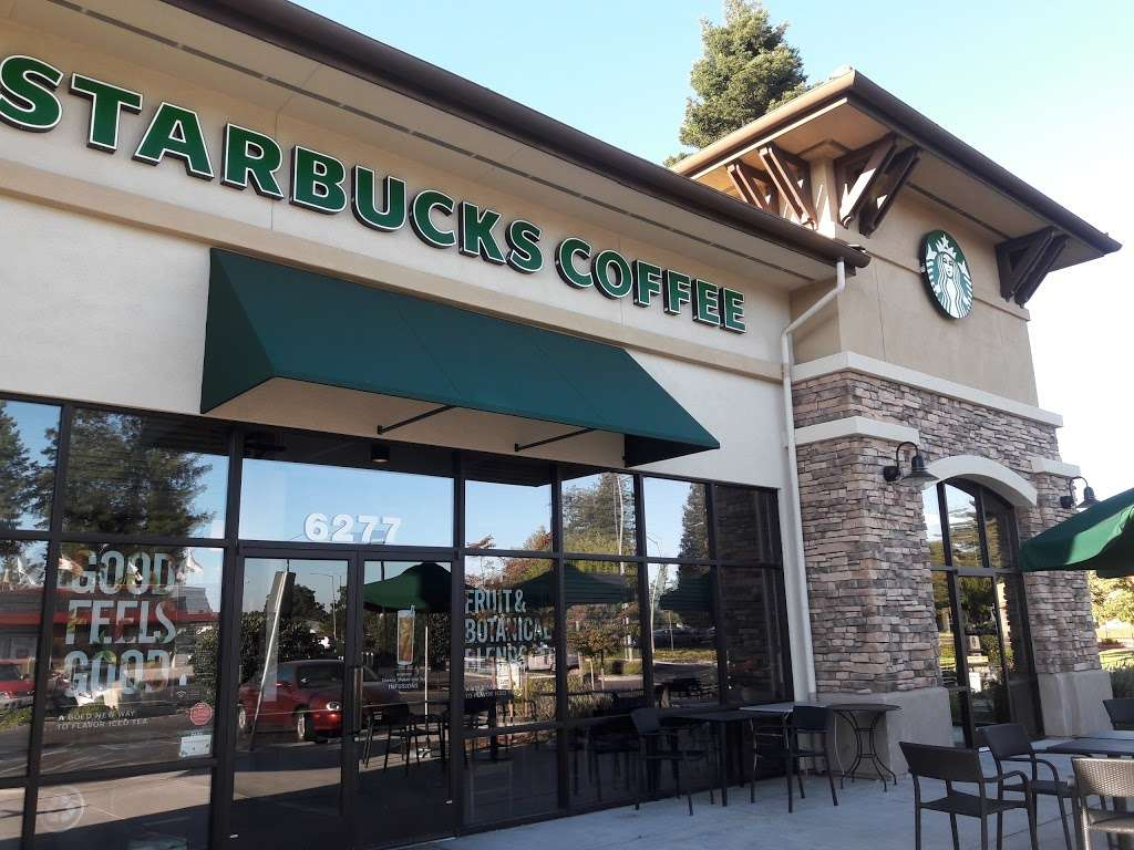 Starbucks - cafe  | Photo 4 of 10 | Address: 6277 Commerce Blvd, Rohnert Park, CA 94928, USA | Phone: (707) 588-8999