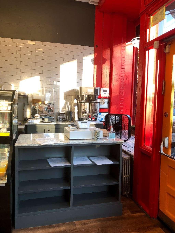 Mordi's Sandwich Shop - restaurant    Photo 6 of 10   Address: 320 Communipaw Ave, Jersey City, NJ 07304, USA   Phone: (551) 697-4805