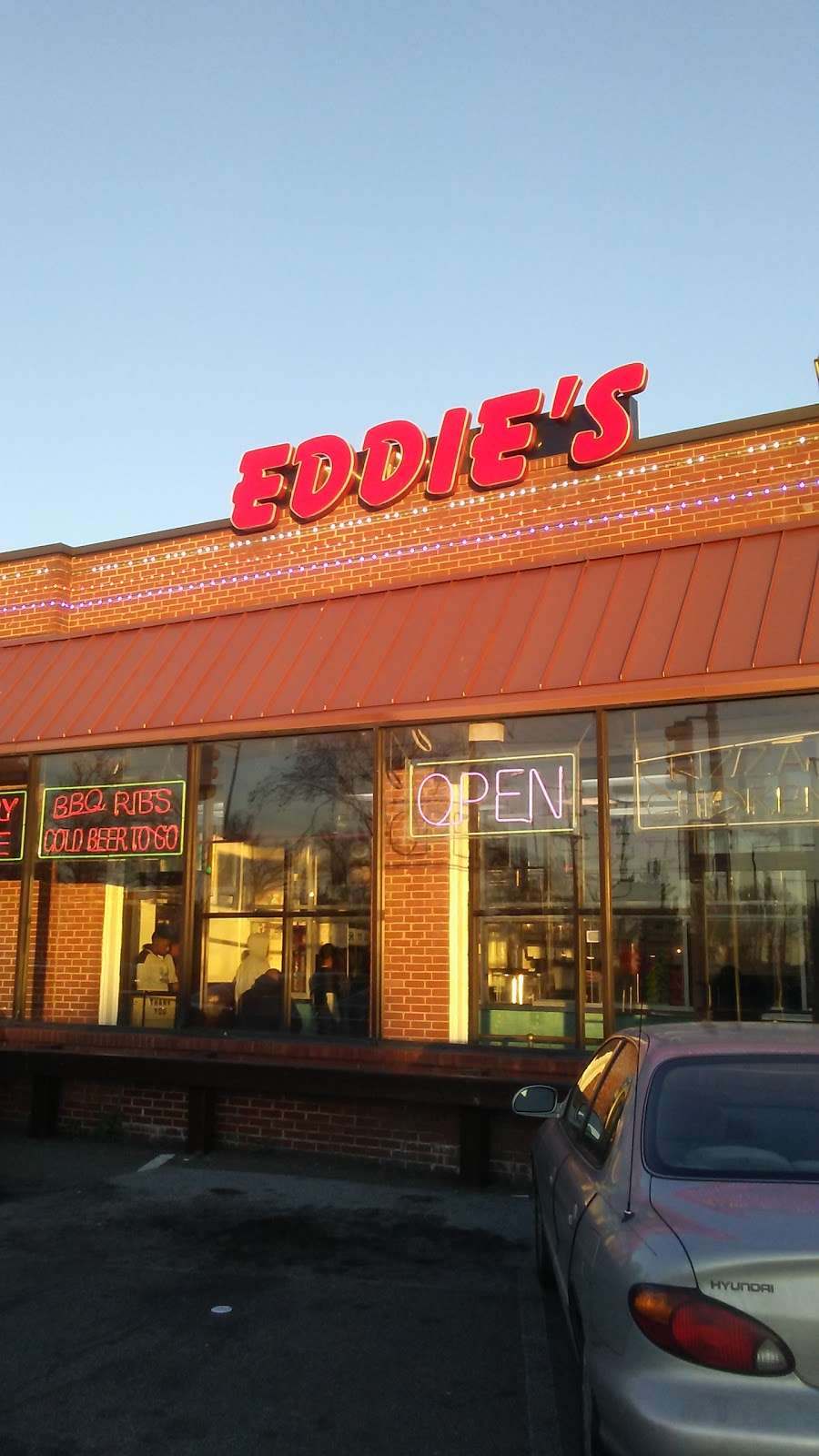 Eddies Carry Out - meal takeaway    Photo 7 of 10   Address: 1251 Bladensburg Rd NE, Washington, DC 20002, USA   Phone: (202) 399-1725