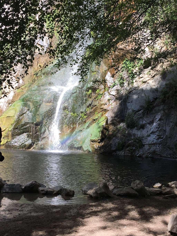 Sturtevant Falls Hiking Trailhead - park  | Photo 2 of 10 | Address: Forest Rte 2N40, Arcadia, CA 91006, USA