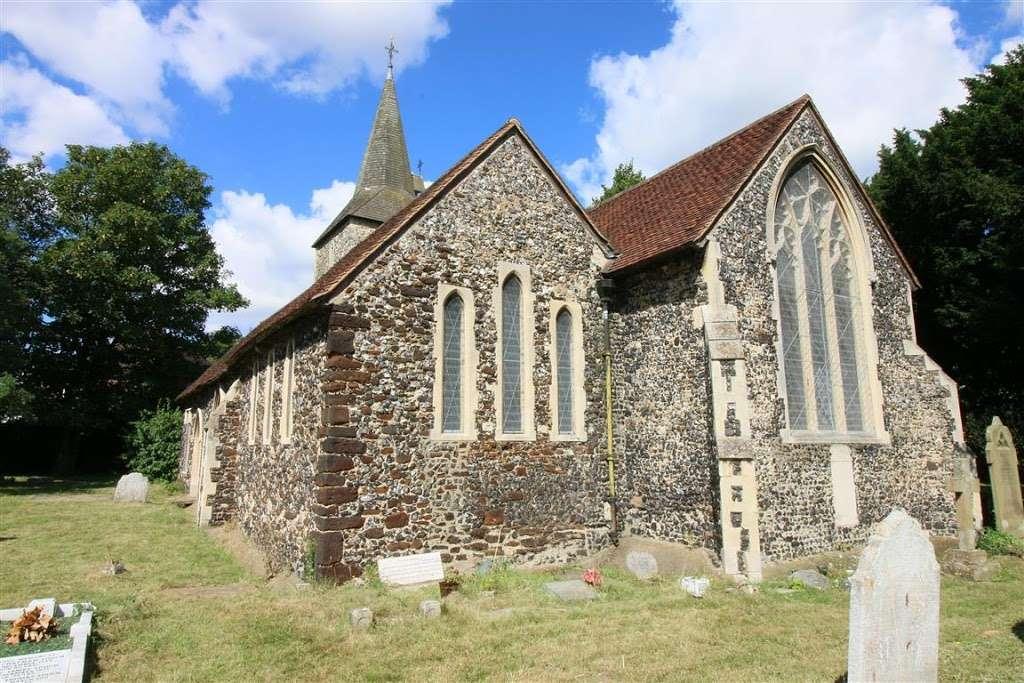 St Mary the Virgin, North Stifford - church  | Photo 1 of 10 | Address: High Rd, North Stifford, Grays RM16 5UE, UK | Phone: 01375 372733
