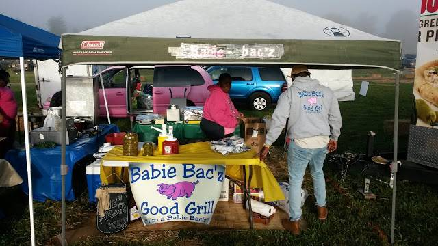 Babie Bacz Good Grill - restaurant    Photo 2 of 9   Address: 8533 Terry Rd, Louisville, KY 40258, USA   Phone: (502) 619-1873
