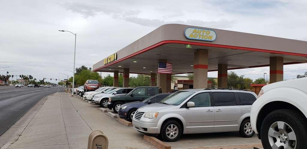 Auto Action - car dealer  | Photo 10 of 10 | Address: 857 N Arizona Ave, Chandler, AZ 85225, USA | Phone: (480) 800-6350