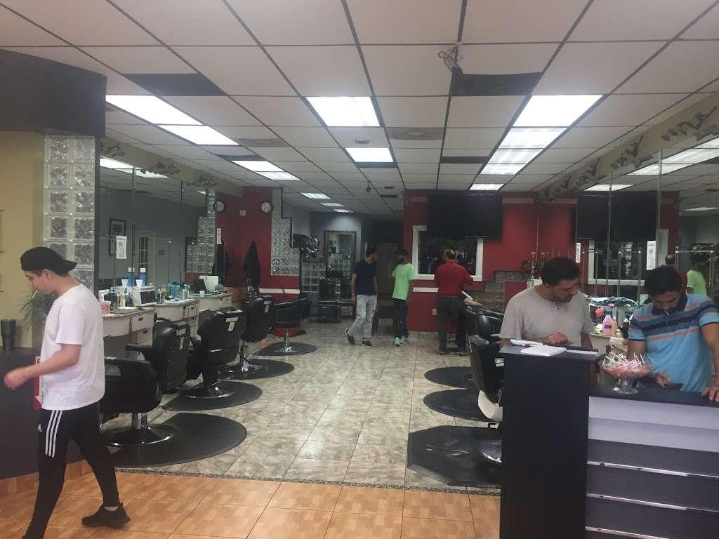 RM Fashion Hair Salon. Arabic Barber حلاق عربي - hair care    Photo 2 of 3   Address: 3330 Hillcroft St suite f, Houston, TX 77057, USA   Phone: (281) 250-6529